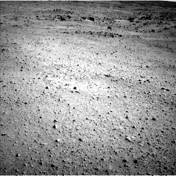 Nasa's Mars rover Curiosity acquired this image using its Left Navigation Camera on Sol 409, at drive 204, site number 17