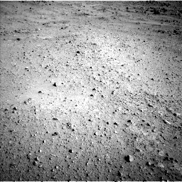 Nasa's Mars rover Curiosity acquired this image using its Left Navigation Camera on Sol 409, at drive 240, site number 17