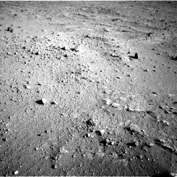 Nasa's Mars rover Curiosity acquired this image using its Left Navigation Camera on Sol 409, at drive 582, site number 17