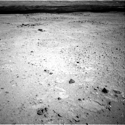 Nasa's Mars rover Curiosity acquired this image using its Right Navigation Camera on Sol 409, at drive 108, site number 17