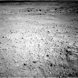 Nasa's Mars rover Curiosity acquired this image using its Right Navigation Camera on Sol 409, at drive 138, site number 17