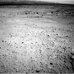 Nasa's Mars rover Curiosity acquired this image using its Right Navigation Camera on Sol 409, at drive 144, site number 17