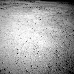 NASA's Mars rover Curiosity acquired this image using its Right Navigation Cameras (Navcams) on Sol 409
