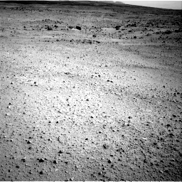 Nasa's Mars rover Curiosity acquired this image using its Right Navigation Camera on Sol 409, at drive 186, site number 17