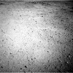 Nasa's Mars rover Curiosity acquired this image using its Right Navigation Camera on Sol 409, at drive 204, site number 17