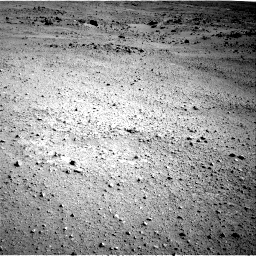 Nasa's Mars rover Curiosity acquired this image using its Right Navigation Camera on Sol 409, at drive 222, site number 17