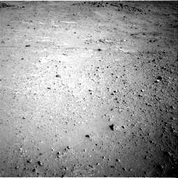 Nasa's Mars rover Curiosity acquired this image using its Right Navigation Camera on Sol 409, at drive 258, site number 17