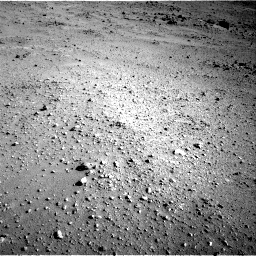 Nasa's Mars rover Curiosity acquired this image using its Right Navigation Camera on Sol 409, at drive 294, site number 17
