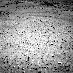 Nasa's Mars rover Curiosity acquired this image using its Right Navigation Camera on Sol 409, at drive 306, site number 17