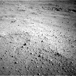 Nasa's Mars rover Curiosity acquired this image using its Right Navigation Camera on Sol 409, at drive 312, site number 17