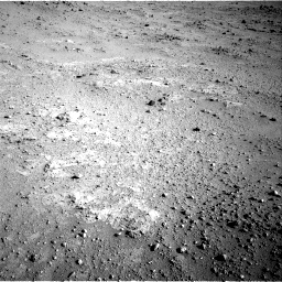 Nasa's Mars rover Curiosity acquired this image using its Right Navigation Camera on Sol 409, at drive 348, site number 17