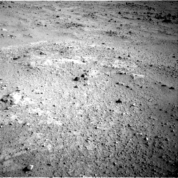 Nasa's Mars rover Curiosity acquired this image using its Right Navigation Camera on Sol 409, at drive 366, site number 17