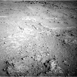 Nasa's Mars rover Curiosity acquired this image using its Right Navigation Camera on Sol 409, at drive 384, site number 17