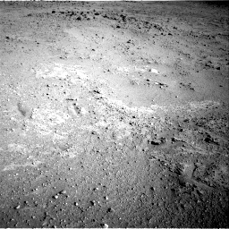 Nasa's Mars rover Curiosity acquired this image using its Right Navigation Camera on Sol 409, at drive 402, site number 17