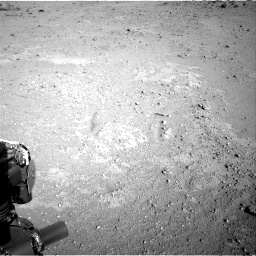 Nasa's Mars rover Curiosity acquired this image using its Right Navigation Camera on Sol 409, at drive 420, site number 17