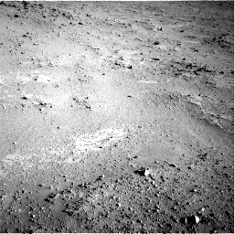 Nasa's Mars rover Curiosity acquired this image using its Right Navigation Camera on Sol 409, at drive 438, site number 17