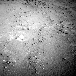 Nasa's Mars rover Curiosity acquired this image using its Right Navigation Camera on Sol 409, at drive 474, site number 17
