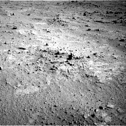 Nasa's Mars rover Curiosity acquired this image using its Right Navigation Camera on Sol 409, at drive 492, site number 17