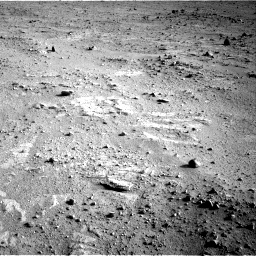 Nasa's Mars rover Curiosity acquired this image using its Right Navigation Camera on Sol 409, at drive 528, site number 17
