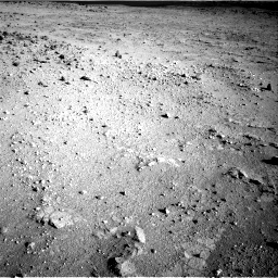 Nasa's Mars rover Curiosity acquired this image using its Right Navigation Camera on Sol 409, at drive 546, site number 17