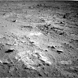 Nasa's Mars rover Curiosity acquired this image using its Right Navigation Camera on Sol 409, at drive 564, site number 17