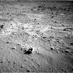 Nasa's Mars rover Curiosity acquired this image using its Right Navigation Camera on Sol 409, at drive 636, site number 17