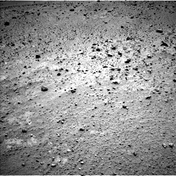 Nasa's Mars rover Curiosity acquired this image using its Left Navigation Camera on Sol 410, at drive 778, site number 17