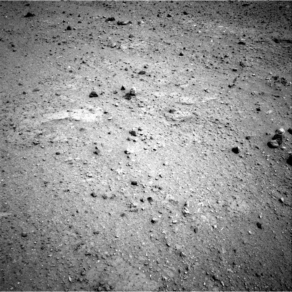 Nasa's Mars rover Curiosity acquired this image using its Right Navigation Camera on Sol 410, at drive 772, site number 17