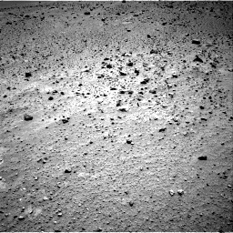 Nasa's Mars rover Curiosity acquired this image using its Right Navigation Camera on Sol 410, at drive 778, site number 17
