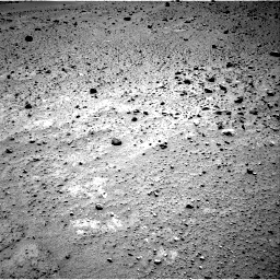 Nasa's Mars rover Curiosity acquired this image using its Right Navigation Camera on Sol 410, at drive 784, site number 17