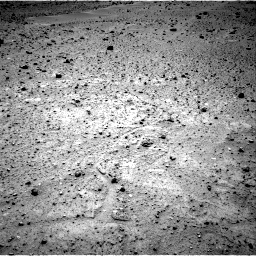 Nasa's Mars rover Curiosity acquired this image using its Right Navigation Camera on Sol 410, at drive 802, site number 17