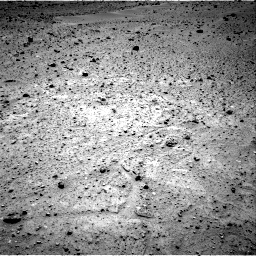 Nasa's Mars rover Curiosity acquired this image using its Right Navigation Camera on Sol 410, at drive 808, site number 17