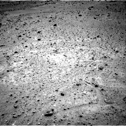Nasa's Mars rover Curiosity acquired this image using its Right Navigation Camera on Sol 412, at drive 826, site number 17