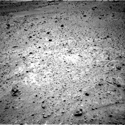 Nasa's Mars rover Curiosity acquired this image using its Right Navigation Camera on Sol 412, at drive 832, site number 17