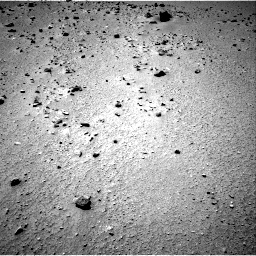 Nasa's Mars rover Curiosity acquired this image using its Right Navigation Camera on Sol 412, at drive 970, site number 17