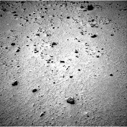 Nasa's Mars rover Curiosity acquired this image using its Right Navigation Camera on Sol 412, at drive 976, site number 17