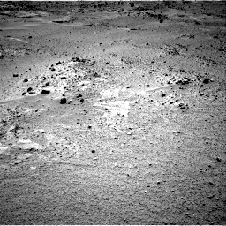 Nasa's Mars rover Curiosity acquired this image using its Right Navigation Camera on Sol 412, at drive 1138, site number 17