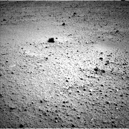 Nasa's Mars rover Curiosity acquired this image using its Left Navigation Camera on Sol 413, at drive 402, site number 18