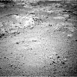 Nasa's Mars rover Curiosity acquired this image using its Right Navigation Camera on Sol 413, at drive 84, site number 18