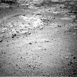 Nasa's Mars rover Curiosity acquired this image using its Right Navigation Camera on Sol 413, at drive 90, site number 18