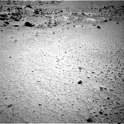 Nasa's Mars rover Curiosity acquired this image using its Right Navigation Camera on Sol 413, at drive 150, site number 18