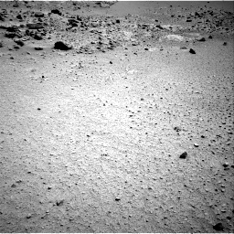 Nasa's Mars rover Curiosity acquired this image using its Right Navigation Camera on Sol 413, at drive 156, site number 18