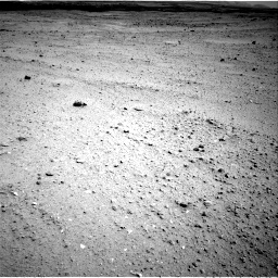 Nasa's Mars rover Curiosity acquired this image using its Right Navigation Camera on Sol 413, at drive 222, site number 18