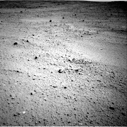 Nasa's Mars rover Curiosity acquired this image using its Right Navigation Camera on Sol 413, at drive 312, site number 18