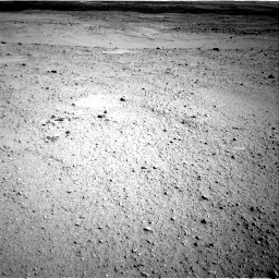 Nasa's Mars rover Curiosity acquired this image using its Right Navigation Camera on Sol 413, at drive 396, site number 18