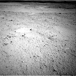 Nasa's Mars rover Curiosity acquired this image using its Right Navigation Camera on Sol 413, at drive 402, site number 18