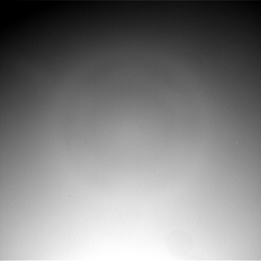 Nasa's Mars rover Curiosity acquired this image using its Left Navigation Camera on Sol 416, at drive 422, site number 18