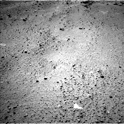 Nasa's Mars rover Curiosity acquired this image using its Left Navigation Camera on Sol 417, at drive 458, site number 18