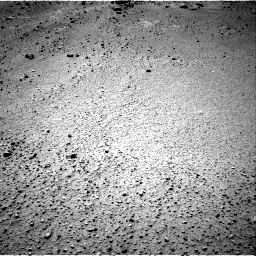Nasa's Mars rover Curiosity acquired this image using its Right Navigation Camera on Sol 417, at drive 446, site number 18