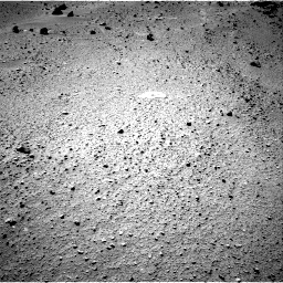 Nasa's Mars rover Curiosity acquired this image using its Right Navigation Camera on Sol 417, at drive 476, site number 18
